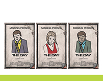 The Day Posters