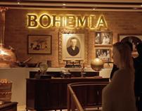 [Fábrica da Bohemia]