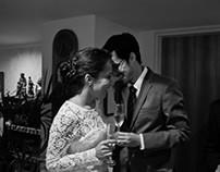 Civil de Carla y Juan