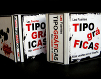 Tipography Books
