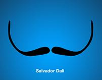 Unforgettable Mustache • Philips
