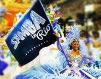 Samba in Rio - Marca