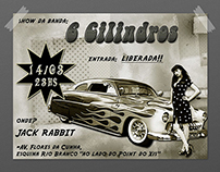 2009 - Poster for show