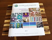 World End Imports Catalog - 2011