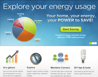 Home Energy Advisor