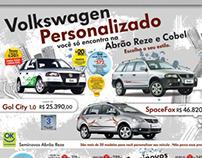 Personalizados Volkswagen