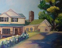 Eiden's house