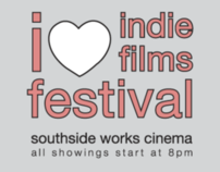 Indie Film Festival Promotion
