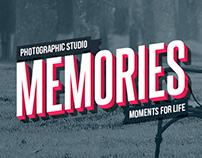 Memories Studio