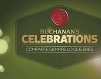 Buchanan's - Tiempo para compartir.
