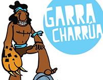 Garra Charrúa