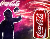 Coca cola sea