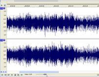 Sound Design Samples