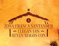 REYES MAGOS / ZONA FRANCA