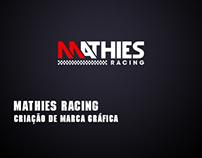 Marca Gráfica Mathies Racing