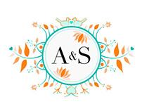 Ana Sousa - Wedding Invitation
