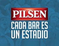 Cada bar es un estadio