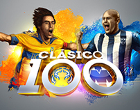 CLÁSICO 100