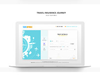 Travel insurance Journey