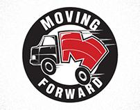 Logo for Moving Forward