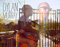 Dylan Murray - Music Come Pick Me Up (Music Video)
