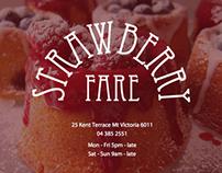 Strawberry Fare Website