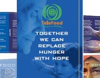United Nations | Comms for FAO, IFAD & WFP