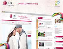 LG Electronics (Official LG Indonesia Blog)