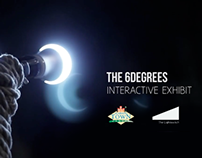 Video Feature: The 6 Degrees Interactive Exhibit