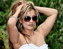 Book Carla Santos - DMS Model Agency