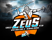 Olimpos ZEUS - Cheerleading All Stars