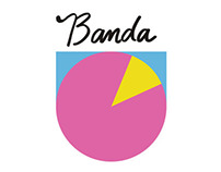 Minimalist portraits of Banda Uó