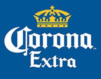 Corona Latino - Web Presence