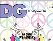 DG Magazine Competition