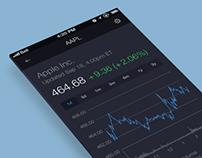 Stocks +