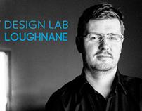 Interview de Cathal Loughnane - Peugeot Design Lab