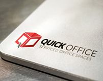 Quick Office Branding and Web Design