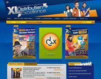 XL Axiata Digital campaigns