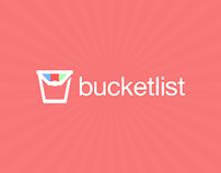 Bucketlist Website