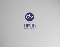 Capacity Jeans New Logo