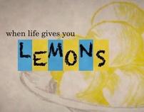 Lemons Film Title
