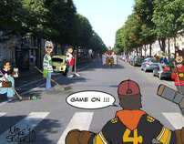 Abbey Road Hockey