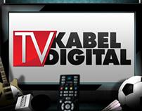 FIRST MEDIA TV Kabel - Print ad