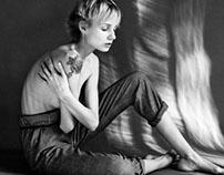 Anna Veter (Lukovsky Model Agency)