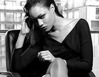 Drissia Angel - Fashion shoot