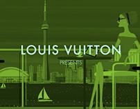 LOUIS VUITTON CANADA