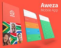 Aweza - a South African phrase translation app