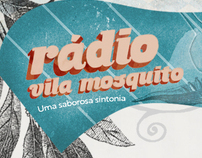 Hot site Vila Mosquito radio