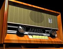 Nando's Sharing Meal Radio
