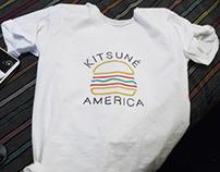 Bespoke Stencilled T-shirts